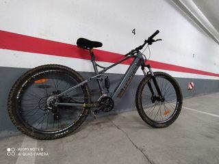 Moma bicicleta eléctrica (e-bike)