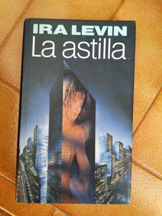 La astilla de Ira Levin