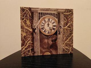 HAWKWIND Live Chronicles 1986 2CDs Hard Prog Space