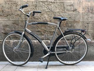 Bicicleta de ciudad hombre