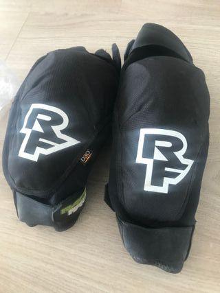 Rodilleras Race Face Ambush XL