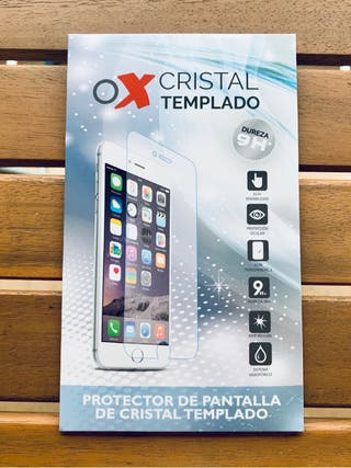 Cristal iPod touch 6