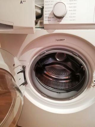 lavadora A ++ benavent