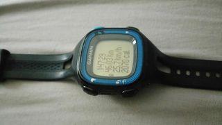 pulsometro GPS Forerunner 15