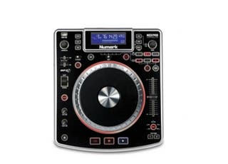 Reproductor cd mp3 USB NUMARK NDX 900