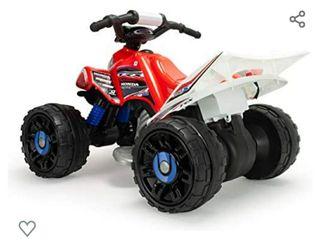 se vende quad Honda ATV licenciado