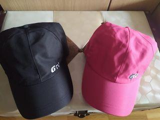 Gorras deportivas (Marca Grimey)
