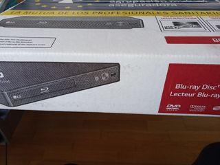 DVD LG BP250 - Blu-ray