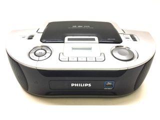 RADIO CD CON USB PHILIPS MP3