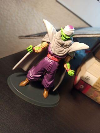 figura Piccolo dragón ball z