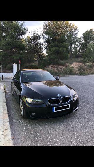 BMW serie 3 e92 Coupe D REBAJADO
