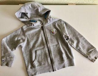 Sudadera niño-niña 2-3 años