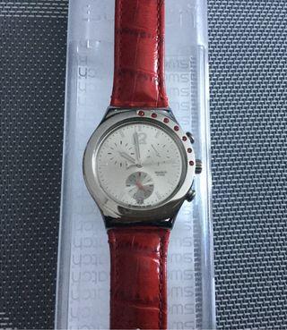 Reloj suizo Swatch nuevo