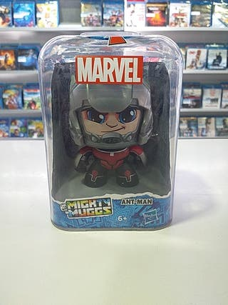 Mighty Muggs Ant-man Marvel Vengadores