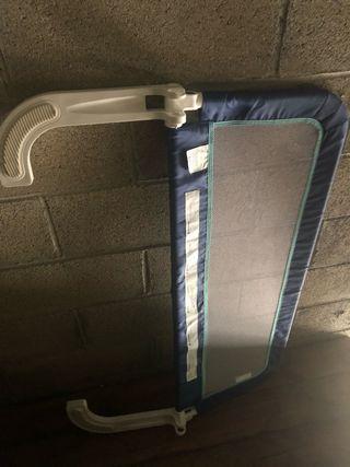 Barrera cama pequeña 140/160cm