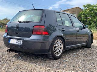 Volkswagen Golf 2003 GTI 1.8T Aum