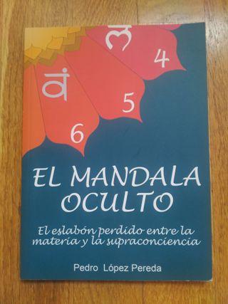 Libro: el mandala oculto- Pedro López Pereda