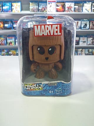 Mighty Muggs Groot Marvel Vengadores