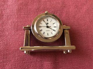 Reloj miniatura Pierre Cardin