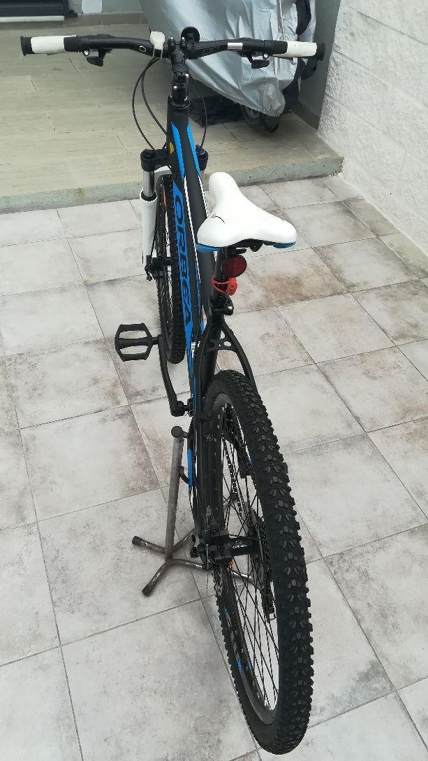 "Bicicleta Montaña Mujer Orbea Sport 10. 26"""