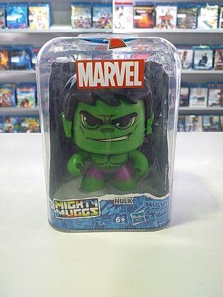 Mighty Muggs Hulk Marvel Vengadores