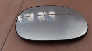 Cristal espejo retrovisor derecho