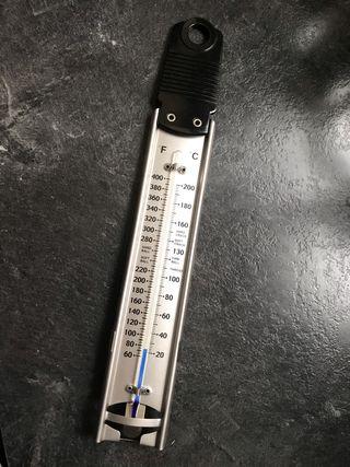 Termómetro para azúcar STÄDTER