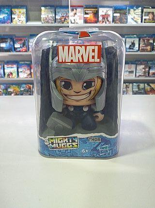 Mighty Muggs Thor Marvel Vengadores