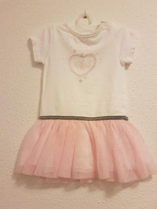 Precioso vestido