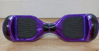 hoverboard patinete electrico