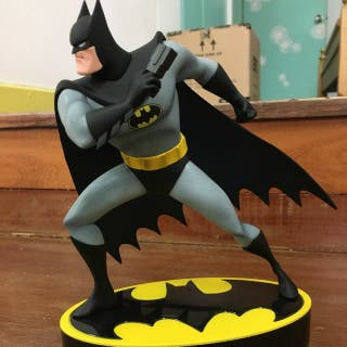 Batman The Animated Series Kotobukiya ARTFX