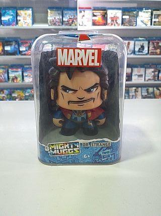 Mighty Muggs Dr. Strange Marvel Vengadores