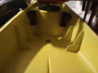 Kayak bic