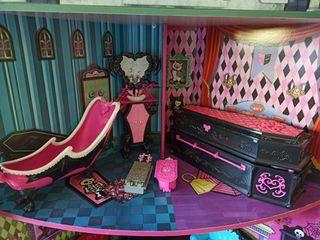 Accesorios casa muñecas