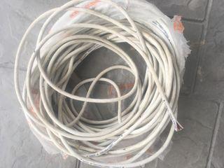 Cable portero electrónico