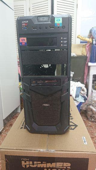 Torre PC Nox Vulkan