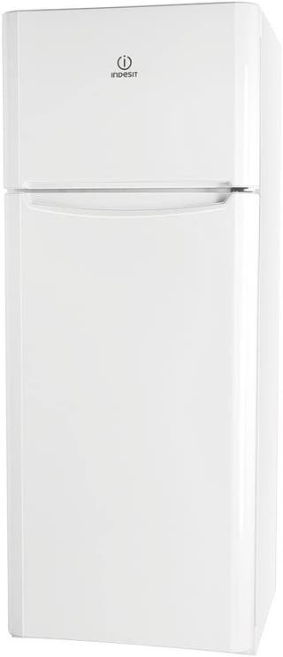 Nevera frigorífico congelador Indesit