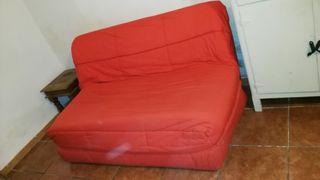 Sofá cama Roche Bobois