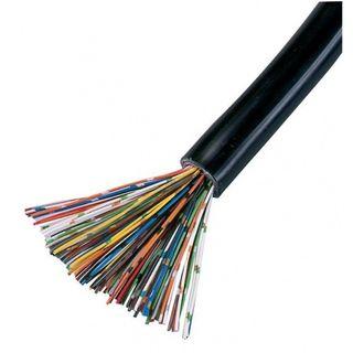 Cable manguera de telefonía 25 pares