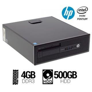 HP PRODESK 600 G1 INTEL PENTIUM G3220/4 ddr3/500gb