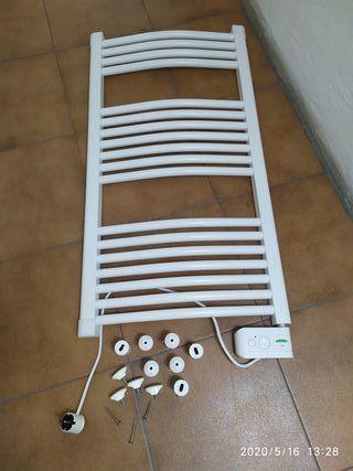 Radiador Ecotermi toallero