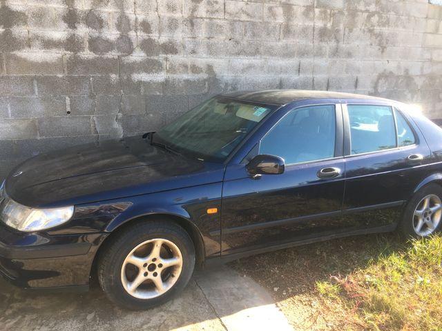 2 Nissan Patrol, Saab 9.5, Suzuki burgman 150