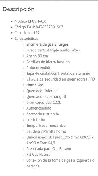 COCINA DE GAS, 5 FUEGOS WOK TURBO FAN GRILL