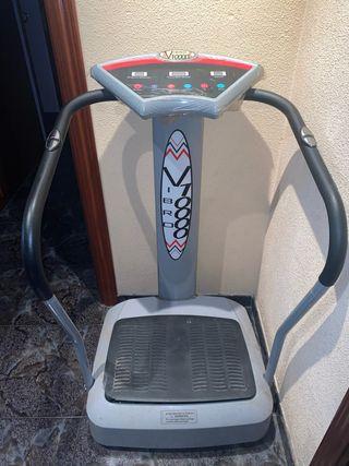 Máquina vibratoria VIBRO 10000