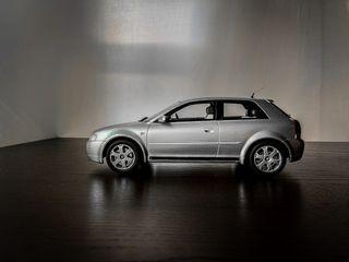 Audi A3 s3 (8L) 1:18 Ottomobile