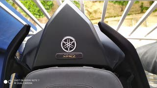 YAMAHA TMAX IRON MAX 530