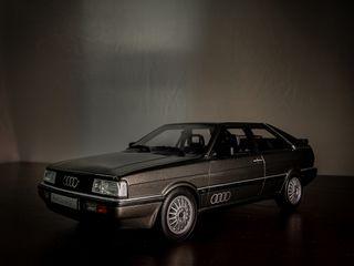 Audi Coupe GT Ottomobile 1:18