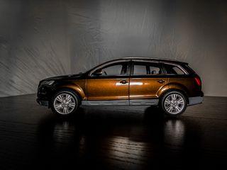 Audi Q7 1:18 Kyosho Facelift 1:18
