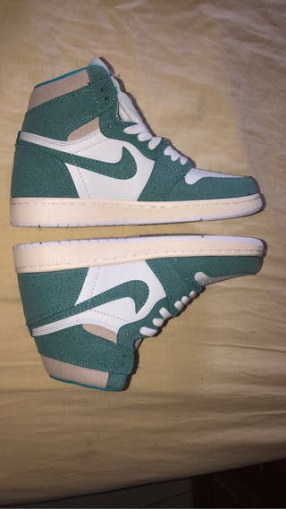 Jordan 1 Retro High Turbo Green neuf