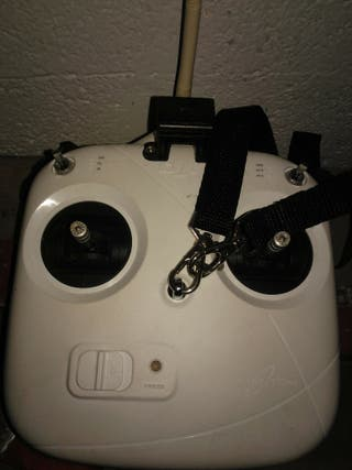 mando de dron Phantom 2